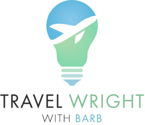 Travel Wright with Barb